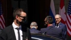 美俄兩國領袖週三在日內瓦展開會談