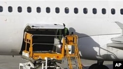 بریتانیه اقدامات امنیتی بیشتری را بر محموله های بار اعلام کرده است