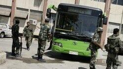 کشته شدن ۶ نفر در عملیات ارتش سوریه