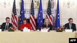 OECD: Ekonomia e eurozonës po bie në recesion