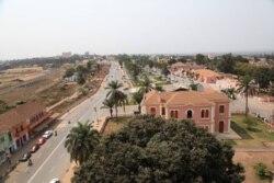 Indústrias em Malanje afectadas pela crise - 1:25
