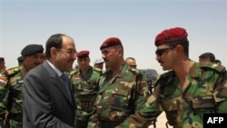 AQSh qo'shinlari ketadi, bu yog'ini eplaymiz, deydi Iroq Bosh vaziri Nuri al-Malikiy