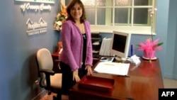 Dân biểu Loretta Sanchez