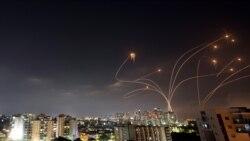 Israël Ni Palestine Ka Kele