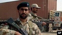ایرانی فورسز کی فائرنگ سے چھ پاکستانی ہلاک