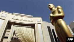 Hollywood'da Oscar Heyecanı