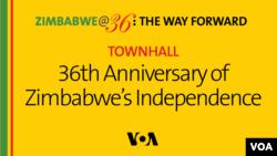 Zimbabwe @36