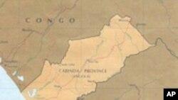 Cabinda: General Pirilampo Apela a Conversações com Governo