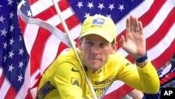 Международный союз велосипедистов утвердил дисквалификацию Армстронга