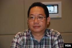 香港城市大學專上學院社會科學部講師黃志偉表示,《基本法》有關普選的標準應該邁向國際標準