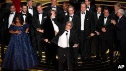 کتاب سبز، برندۀ اسکار بهترین فلم سال ۲۰۱۹