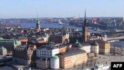 Giới chức an ninh Thụy Điển nói rằng mức đe dọa ở Thụy Điển thấp hơn so với những nước khác ở Âu châu