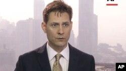 Michael Kovrig, mantan diplomat Kanada di Beijing dan Hong Kong (foto: dok).