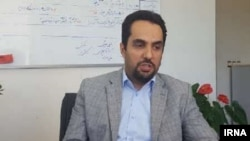 علی جیرفتی، معاون اقتصادی و سرمایه گذاری سازمان منطقه آزاد کیش