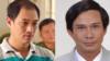Hai Facebooker Việt Nam bị kết án tù vì các viết bài chỉ trích chế độ