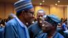 Buhari Na Kokarin Ya Kama Ni – Obasanjo