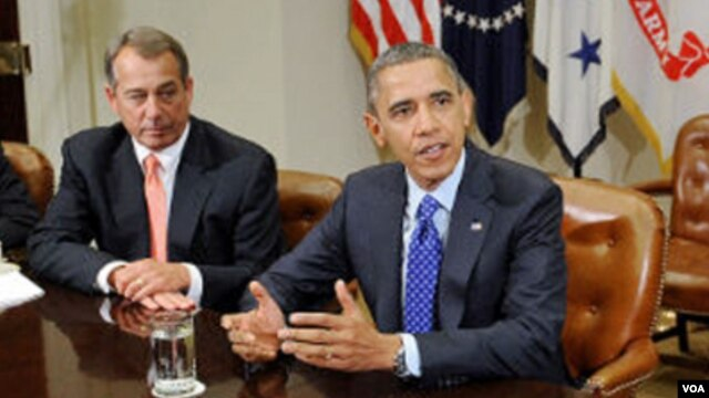 Ambos líderes intercambiaron propuestas y una llamada telefónica en la noche del martes.