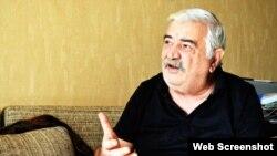 Firudin Cəlilov: