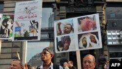 Siri: Të paktën 23 të vrarë në protestat antiqeveritare