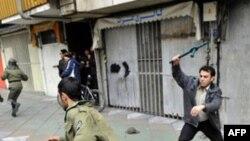 Tổ chức Ân xá Quốc tế yêu cầu Iran trả tự do cho tù chính trị