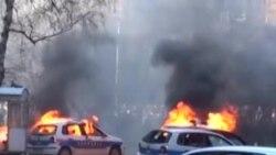 BiH na nogama: prosvjedi u gradovima diljem zemlje