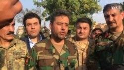 پایان حمله به شهر جلال آباد