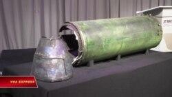 Tên lửa bắn hạ máy bay Malaysia 'thuộc lữ đoàn Nga'