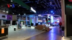 Consumer Electronics Show 2016 Showcases High Tech Gadgets