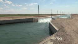 Drought Drains Lake Mead to Record Low