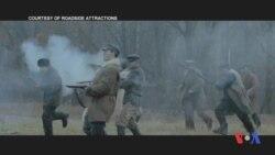"""""""Achchiq hosil"""" - Golodomor haqida yangi film"""