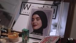 แฟชั่นสตรีมุสลิมโชว์โฉมที่สัปดาห์แฟชั่นนิวยอร์ก
