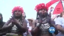 ဌာေနတိုင္းရင္းသားေတြ အခြင့္အေရး ေလးစားဖို႔ ကုလတိုက္တြန္း