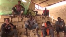Les repentis de Boko Haram au Niger (vidéo)