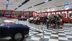Otomobil Dünyasının Görkemli Hikayesi