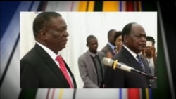 The changing political landscape in Zimbabwe - Straight Talk Africa