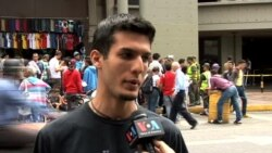 Venezuela: Liberaciones en Venezuela, no frenan las protestas