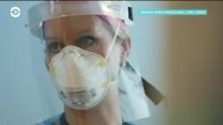 «Она»: Кэтлин Робинсон – медсестра и героиня документального фильма «В случае экстренной ситуации»
