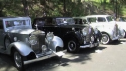 Beverly Hills Celebrates Centennial With Car Show