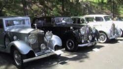 Beverly Hills Celebrates Centennial With Car Show - Beverly hills car show