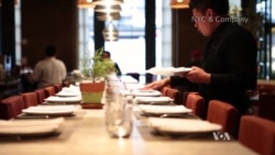 NYC's Restaurant Week: An Economic Boom in Fine Dining