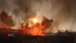 უკრაინაში ცეცხლის შეწყვეტის შეთანხმება ირღვევა