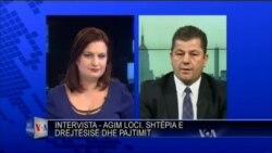 Intervistë me aktivistin e pajtimit të gjaqeve Agim Loci