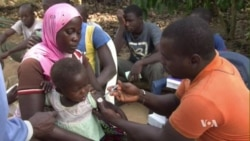 Global Immunizations Much Lower This Year, WHO Reports