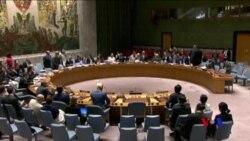 聯合國安理會全票通過對北韓的新制裁決議