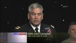 نیروهای آمریکا به اردوگاه های آموزشی القاعده در افغانستان حمله کردند