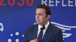 Силва и Вархеји утре во посета на Македонија и Бугарија