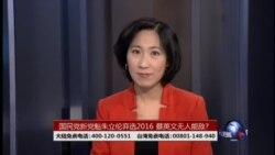 VOA卫视 ( 2014年12月14日 第二小时节目)