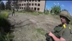 Як людям жити разом після такого? - американський репортер про Україну. Відео