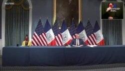 Նյու Յորք քաղաքը «լիովին բաց կլինի» հուլիսի 1-ից, ասել է քաղաքապետը