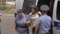 俄罗斯歌手因反普京或被监禁